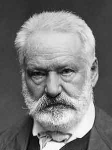Victor Hugo (1802 – 1885)