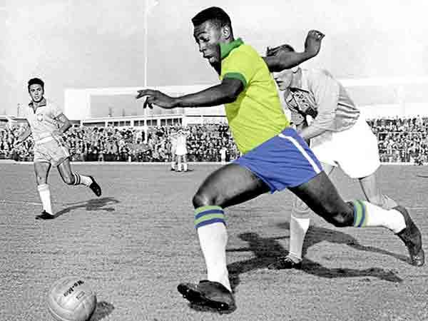 Voetballers met de meeste goals ooit gescoord – De Top 30