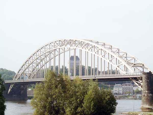 Langste bruggen in Nederland – 2x een top 25