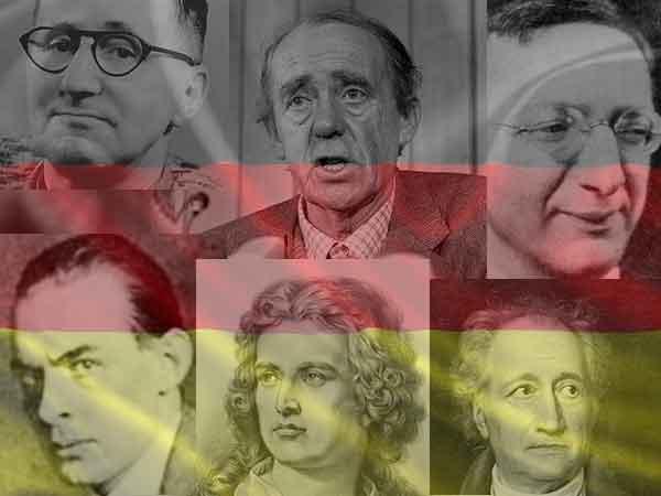 Bekendste Duitse schrijvers aller tijden – De top 10 en meer