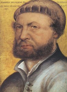 Hans Holbein de Jonge