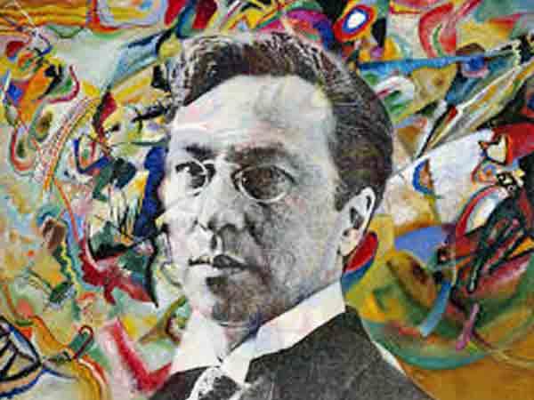Beroemdste schilderijen van Wassily Kandinsky – De Top 10