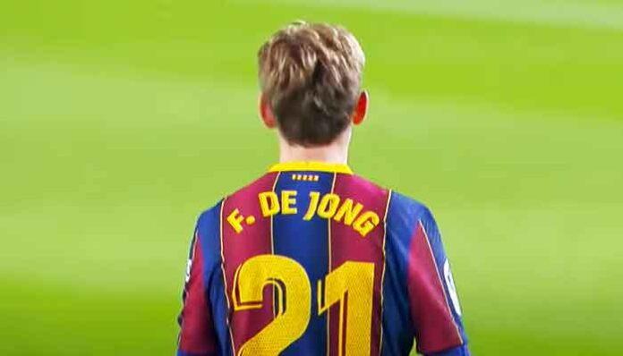 Wat verdienen de spelers bij Barcelona