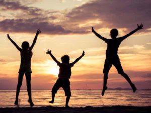 Beste land voor kinderen om op te groeien 2020