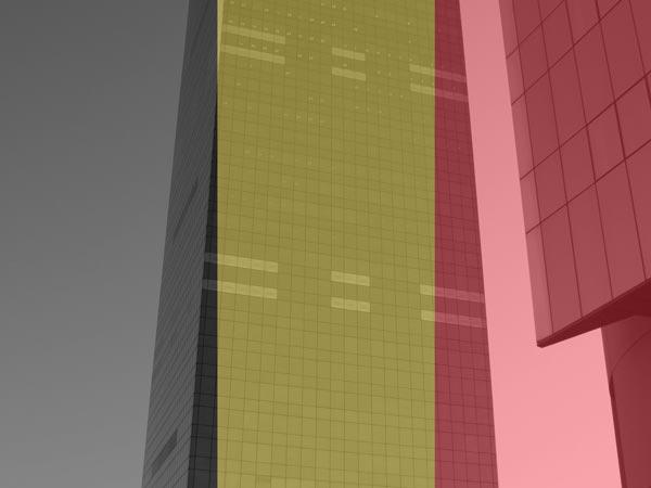 Hoogste gebouwen in België – De top 25