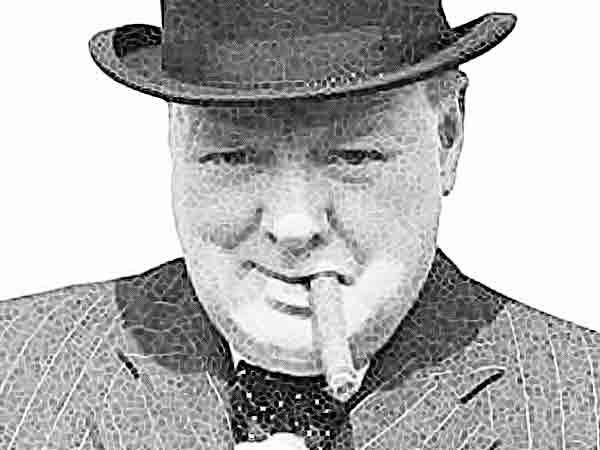 Beste quotes van Winston Churchill – Een top 25