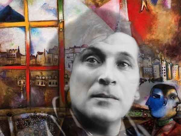 Beroemdste werken van Marc Chagall – Een top 10