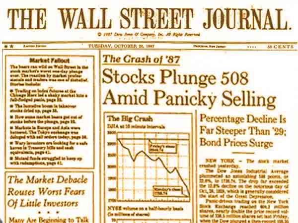 Grootste economische crisissen ter wereld – De Top 10