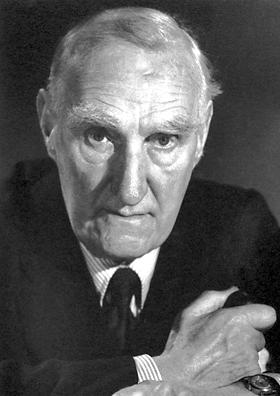 Lord John Boyd-Orr