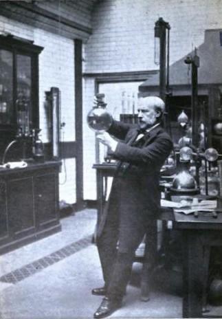 Sir James Dewar