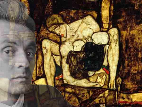 Beroemdste schilderijen van Egon Schiele – De top 10