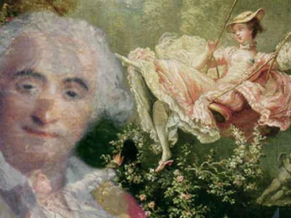 Beroemdste schilderijen van Jean-Honoré Fragonard – Acht voorbeelden