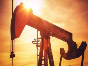 Grootste olieproducerende landen 2019