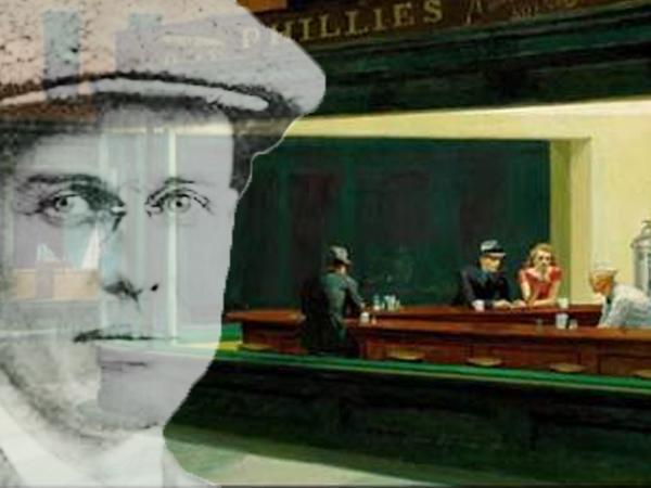 Beroemdste schilderijen van Edward Hopper – De top 15