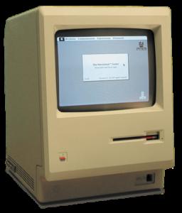 Macintosh - Apple