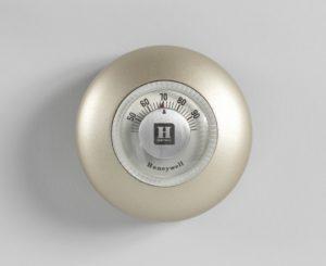 Round Thermostat - Honeywell