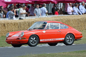 The 911 R (1967)