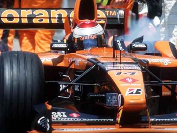 Top 10 meest ongewilde records in de Formule 1 (met beeld)