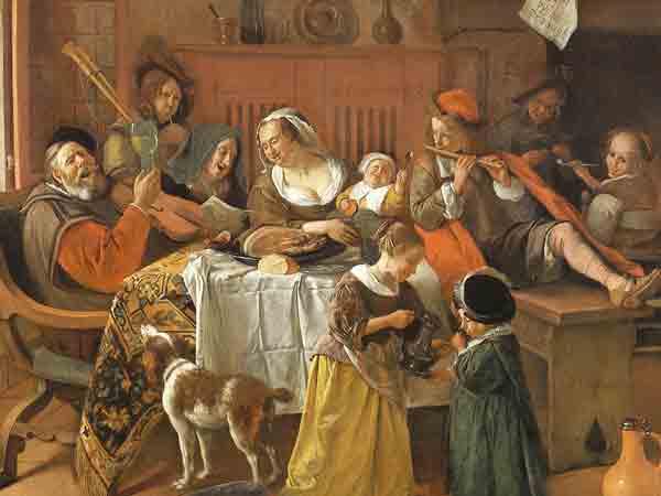 Belangrijkste werken in het Rijksmuseum – Een Top 10