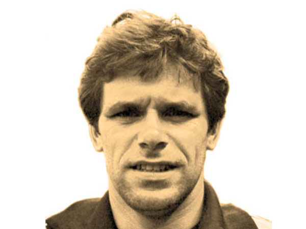 Jan Jongbloed – Selectie WK 1974 West-Duitsland