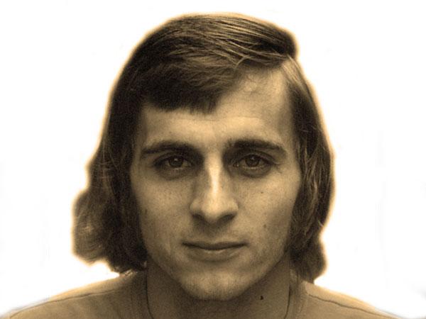 Kees van Ierssel – Selectie WK 1974 West-Duitsland