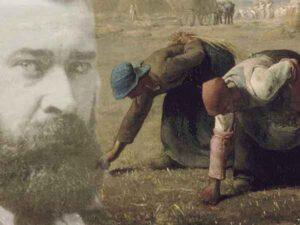 Beroemdste schilderijen van Jean-Francois Millet