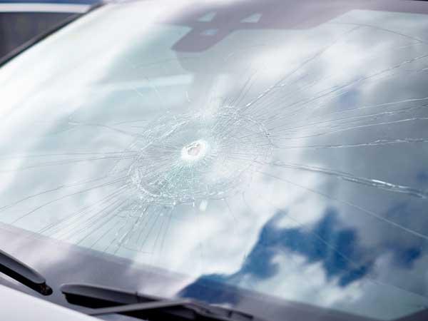 Gemeentes waar meeste auto's worden vernield 2019 - Top 10