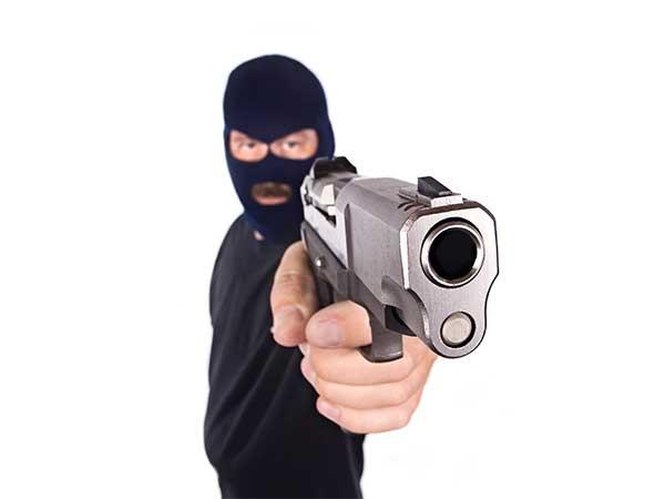 Vuurwapen gevaarlijkste gemeente Nederland 2016 – 2018 – Top 15