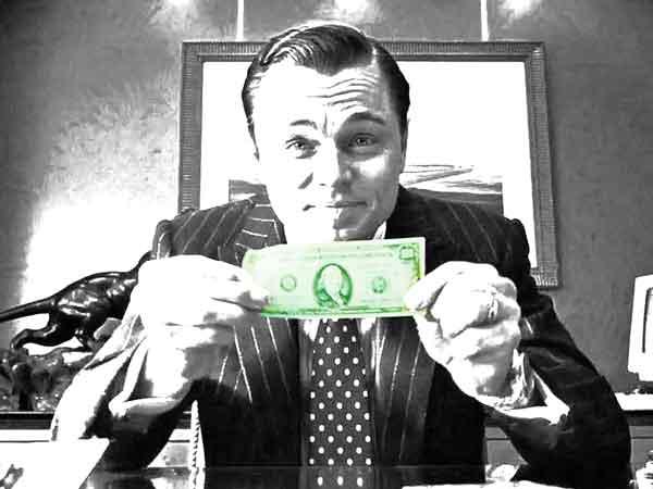 Wie is de rijkste acteur 2020?