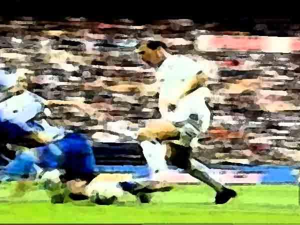 Beste Franse voetballer aller tijden – De Top 50 met beeld