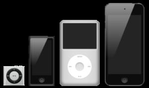 De iPod
