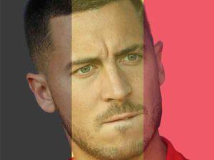 Best betaalde Belgische voetballers 2020