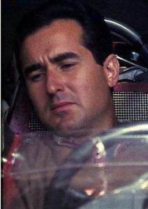 Lorenzo Bandini in 1966