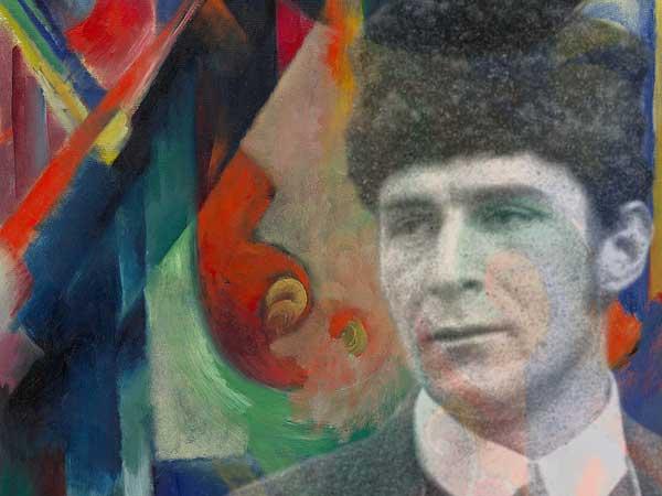 Beroemdste schilderijen van Franz Marc – Een aantal voorbeelden