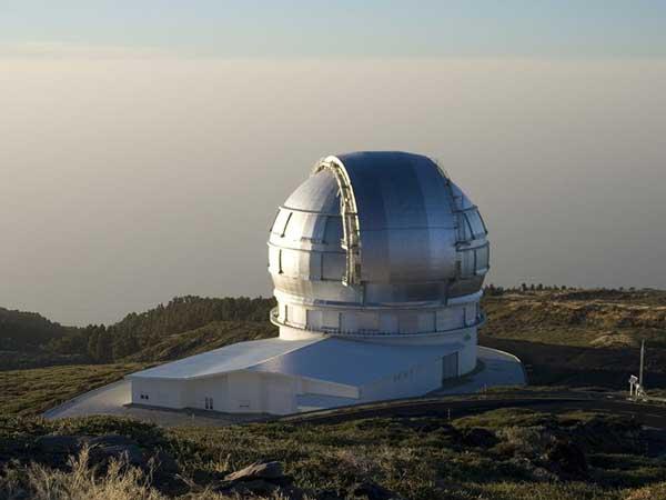 Grootste telescopen ter wereld – De Top 10
