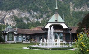 Interlaken, Kursaal