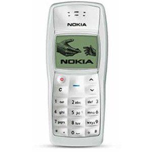 Best verkochte mobieltjes aller tijden: Nokia 1100