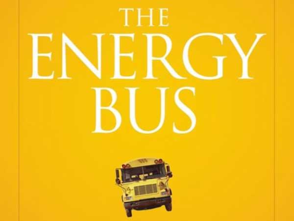 The Energy Bus: Jon Gordon – Samenvatting