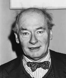 Anton Koolhaas in 1981
