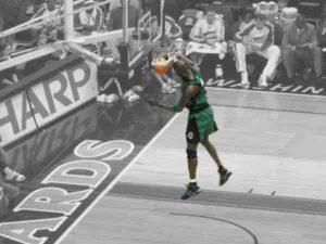 Kevin Garnett - Best betaalde basketballers aller tijden