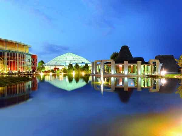 Beste bezochte waterparken in Europa 2019 – De top10
