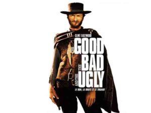 Beste films met Clint Eastwood