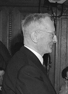 Bordewijk (1954)