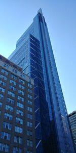 Comcast Technology Center, Philadelphia