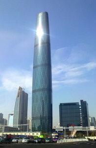 Guangzhou International Finance Centre - Guangzhou