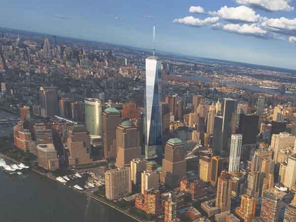 Hoogste gebouw van de Verenigde Staten