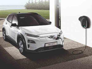 Hyundai Kona Electric 64 kWh