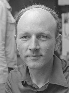 Maarten 't Hart (1979)