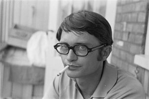 Remco Campert in 1963
