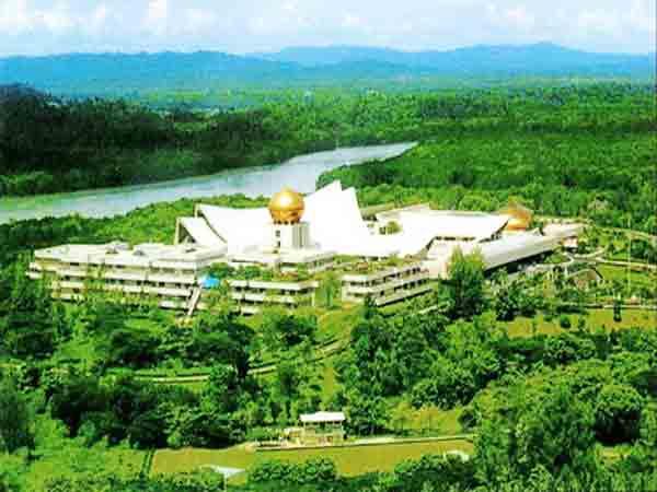Grootste huis ter wereld is van de sultan van Brunei – Top 10 met beeld